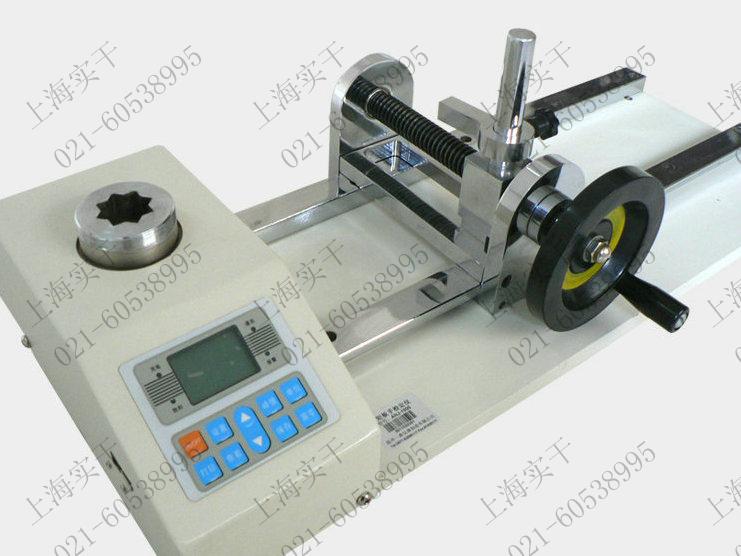 带打印机扭力扳手测试仪图片