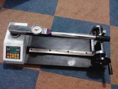 扭矩扳手检定仪精度0.01级