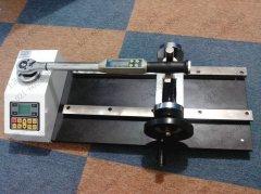 做数据分析扭力扳手测试仪