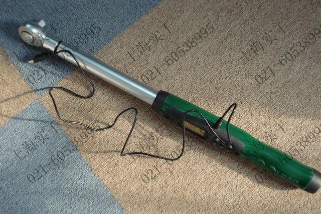 钢结构检测数显扭矩扳手图片