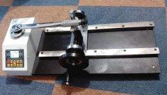 扭矩扳手检定仪数据传输功能
