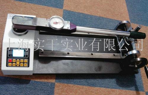 扭矩扳手检定仪图片