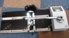 国产扭力扳手测试仪行业发