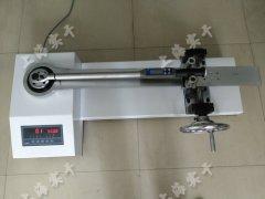 自制扭力扳手测试仪