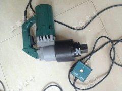 高强螺栓扭剪型电动扳手厂家