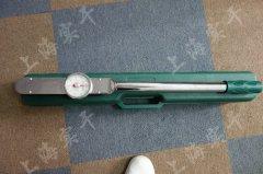 750N.m表盘式扭力扳手价格