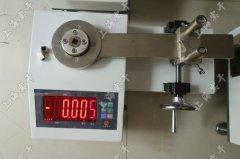 5-850N.m扭矩扳手检测仪