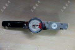 表盘扭力扳手0~3N.m