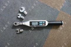 10N.m数显测力扳手模具维修专用