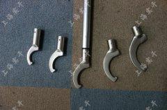 数显测力扳手和传统机械式