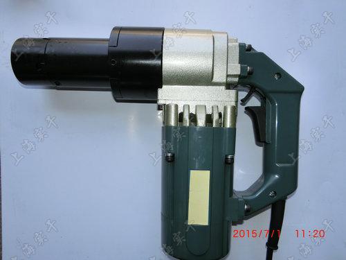 2500N.m扭剪型终紧电动扳手 扭矩型终紧电动扳手