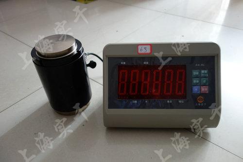 5-100T高精度数字压力计
