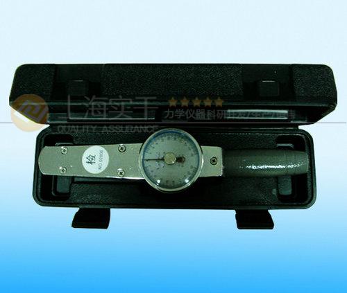 100N.m扭矩扳手价格,SGACD-100表盘式扭矩检测扳手厂家