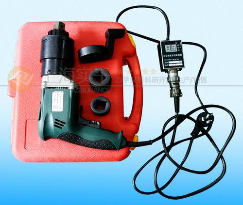 定扭矩电动扳手SGDD-230,50-230定力矩电动拧紧扳手塔吊拆卸用